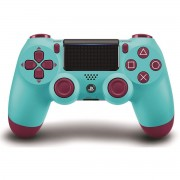 Kontroler Sony Playstation 4 DualShock Berry Blue