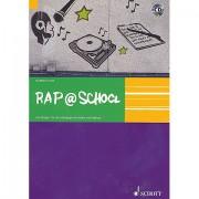 Schott Rap@School Libros didácticos