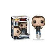 Boneco Strange r Things Eleven Elevated Pop Funko 637 - Suika