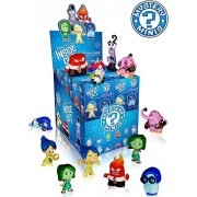 Inside Out Mystery Minis Mini Figure Display Case