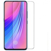 Unbreakable Screen Protector with Hammer Proof Protection Impossible Screen Guard Scratch Resistant For VIVO V15 Pro