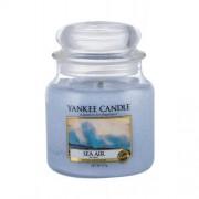 Yankee Candle Sea Air 411 g vonná sviečka unisex