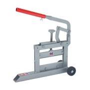Ghilotina Montolit pentru pavele,dale si borduri, profesionala cu lungime de taiere max310mm si adancime 20-155mm