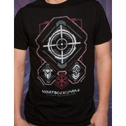 Tricou Star Wars Imperial Agent Class S