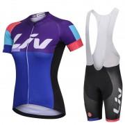 Ropa Ciclismo de verano con tirantes Para Mujer Liv