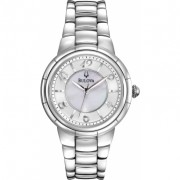 Ceas dama Bulova 96L169 Quartz Rosedale Collection