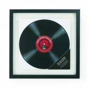 Umbra 310420-040 Record 12-Inch by 12-Inch Wall Frame