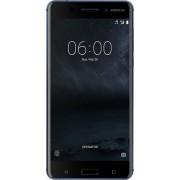 Nokia 6 Dual SIM blauw