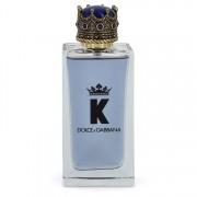 Dolce & Gabbana K Eau De Toilette Spray (Tester) 3.4 oz / 100.55 mL Men's Fragrances 548059