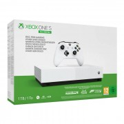 Microsoft Xbox One S All Digital 1TB + 3 giochi