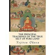 The Principal Teachings of the True Sect of Pure Land, Paperback/Yejitsu Okusa