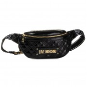 Чанта за кръст LOVE MOSCHINO - JC4005PP1ALA0000 Nero