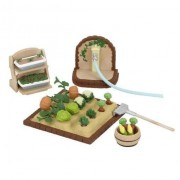 Vegetable Garden Set by Sylvanian Families