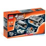 LEGO TECHNIC Power functions motor készlet 8293