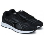 Puma Burst Running Shoes For Men(Black)