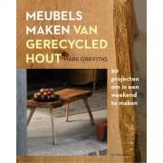 Meubels maken van gerecycled hout - Mark Griffiths