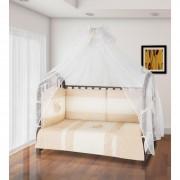 Esspero Комплект в кроватку Esspero Merry Moon (6 предметов) 120х60 см