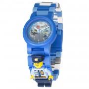 LEGO City horloge - politie