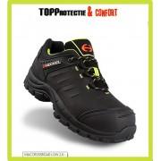 Pantofi de lucru cu protectie S3 HRO Heckel MacCrossroad