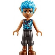 Authentic Lego Friends Elves Dragon Trainer Minifigure