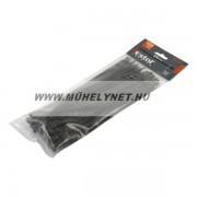 Kábel kötegelõ 4,8 x 300 fekete
