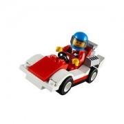 Lego City Race Car 30150