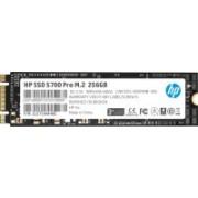 HP S700 PRO M.2 256 GB Laptop, Desktop Internal Solid State Drive (2LU75AA#ABB)