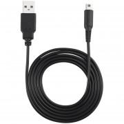 ER NUEVO USB De Sincronización Cable De Carga USB Para Nintendo 3DS DSi NDSI XL.
