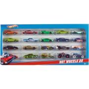 Hot Wheels Cadeauset met 20 Auto's