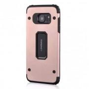 Husa Motomo Armor Hybrid Samsung Galaxy S7 Edge Rose Gold