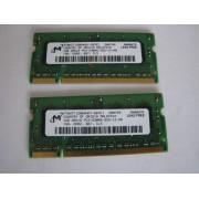 RAM 1 GB DDR2 667 sodimm