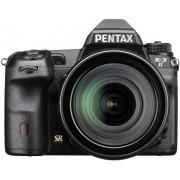 PENTAX K-3 II + 16-85mm WR Preta
