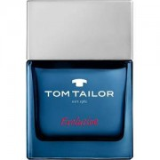 Tom Tailor Profumi da uomo Exclusive Man Eau de Toilette Spray 50 ml