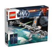 LEGO Star Wars 10227 B-Wing Starfighter
