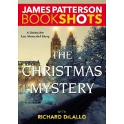 The Christmas Mystery: A Detective Luc Moncrief Mystery, Paperback