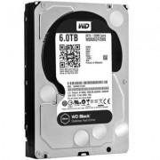 Твърд диск hdd desktop wd black (3.5, 6tb, 128mb, 7200 rpm, sata 6 gb/s), wd6002fzwx