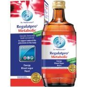 Dr. Niedermaier Regulatpro Metabolic koncentrat wegański 350 ml - metabolizm i siły witalne