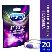 Inel vibrator Durex Play