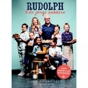 Rudolph & de jonge bakkers - Rudolph van Veen