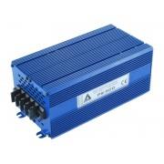 Przetwornica napięcia 40÷130 VDC / 13.8 VDC PS-500-12V 500W izolacja galwaniczna