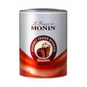 Monin Frappé Chocolate
