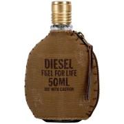 Diesel Fuel For Life For Him eau de toilette 50 ml