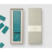Coffee Table Game, Domino