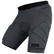 iXS Hack Shorts Protezione (M, nero)