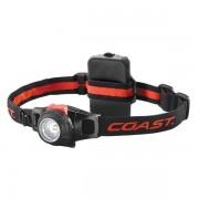 Coast HL7R led-hoofdlamp (3x Ni-MH)