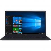 Laptop Asus ZenBook S UX391FA-AH018R 13.3 inch FHD Intel Core i7-8565U 16GB DDR3 1TB SSD Windows 10 Pro Deep Dive Blue