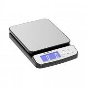 Digitální poštovní váha - 50 kg / 1 g