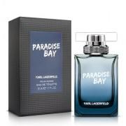 Lagerfeld - Paradise Bay edt 50ml (férfi parfüm)