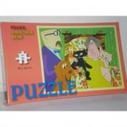 Frakk puzzle