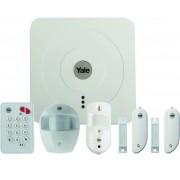 Kit Smart Home Yale SR-3200i White